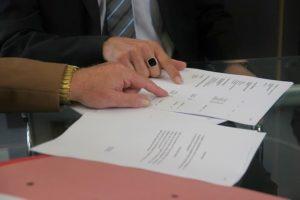 Cosa sapere prima di firmare una fideiussione italia fideiussioni - Cosa sapere prima di comprare una casa ...